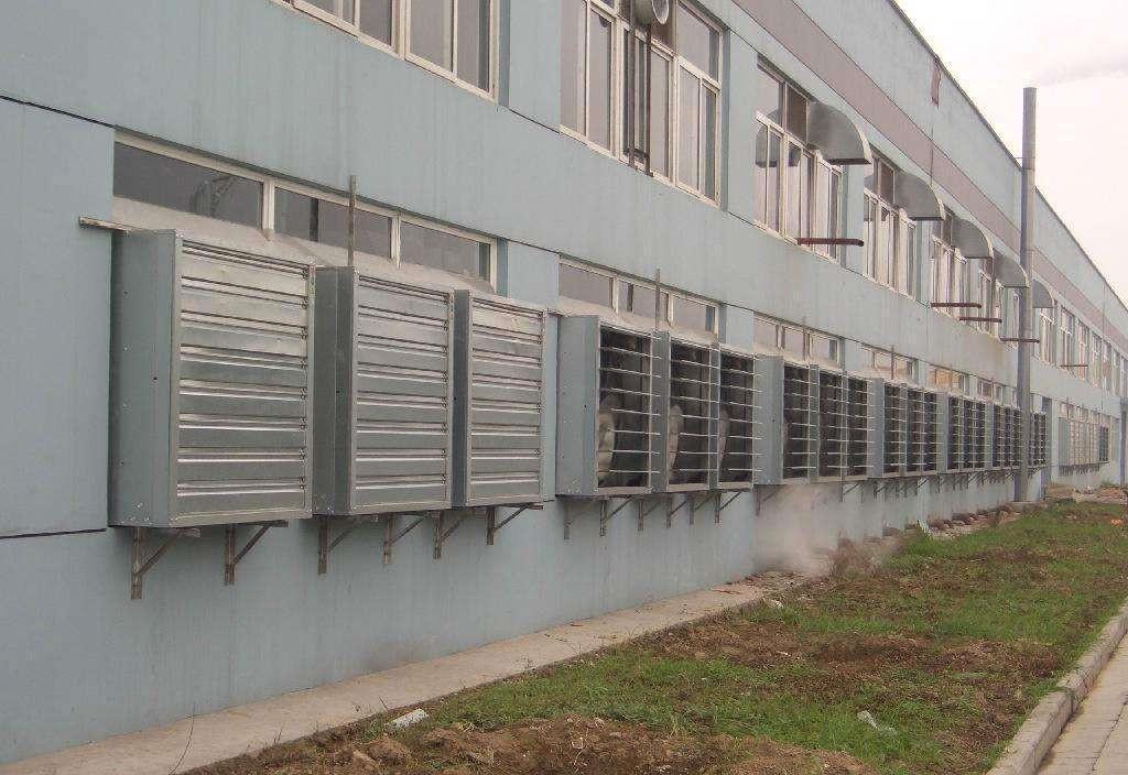 負壓風機廠 金華負壓風機 大明質量可靠