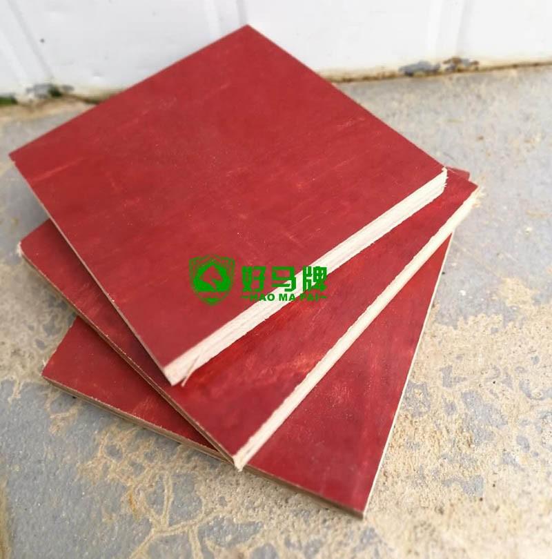 廣西酚醛膠鏡面建筑模板|批發|保福木業
