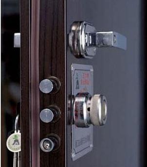 防盗门开锁  芜湖匙全匙美开锁 防盗门开锁公司