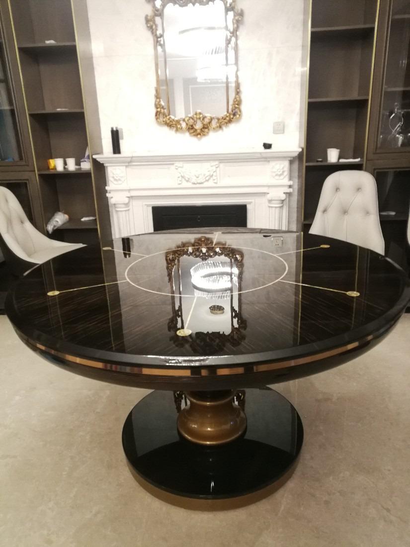 家具贴膜餐桌茶几硅胶钢化透明三层水晶防油污保护膜