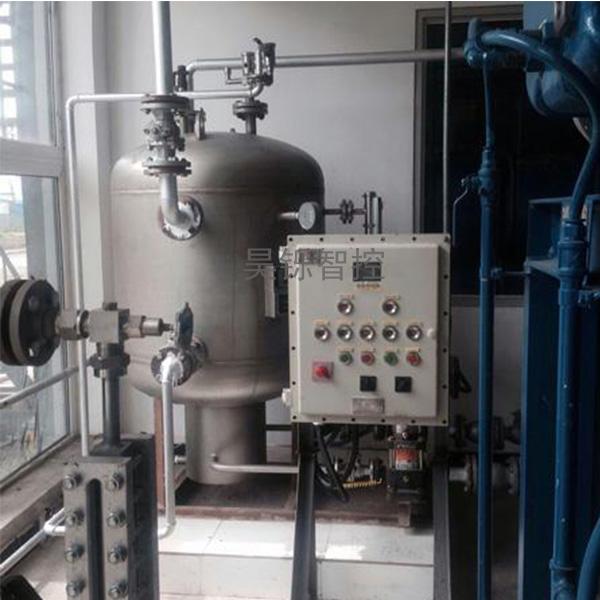 朝陽凝結水回收機組廠家 昊鑠智控服務保證