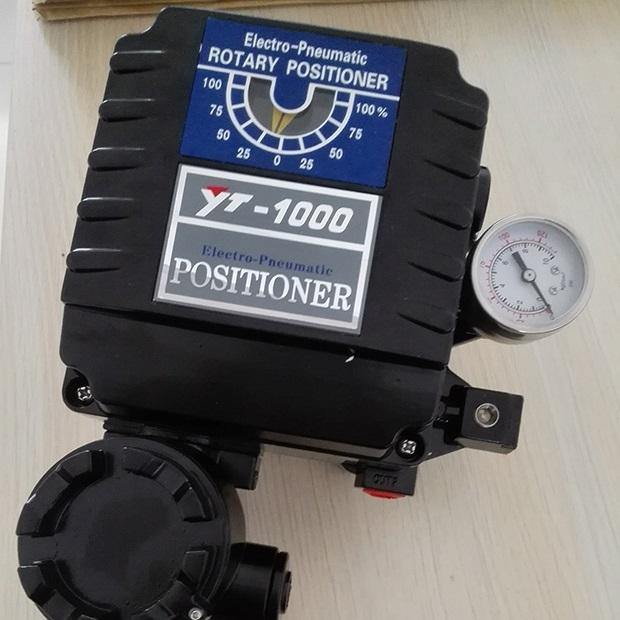 閥門定位器YT 1000RSI 科新 閥門定位器