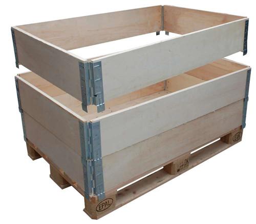 安慶免熏蒸木箱 宏偉木箱出口 免熏蒸木箱定制