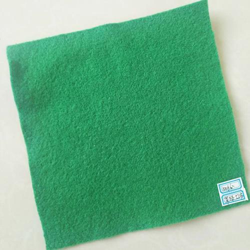 綠色建筑工地防土土工布生產商 欣旺環保現貨充足