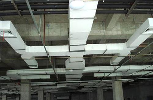雞澤中央空調通風管價格 科碩通風管道價格實惠