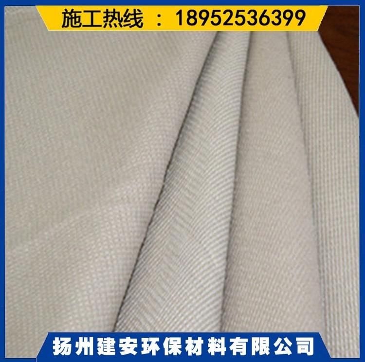 金屬屋面防水 防水用麗新布 縫織聚酯布